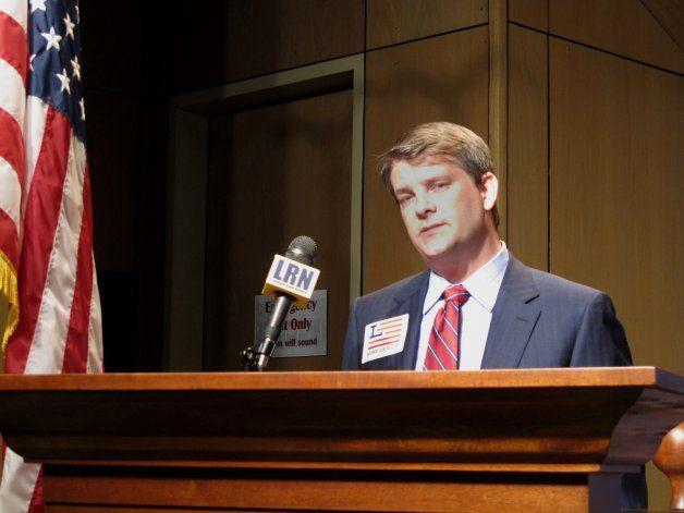 Luisiana: Viuda de congresista se postula para reemplazarlo