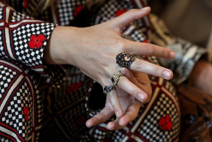 Banda italiana Måneskin disfruta difuminando estereotipos