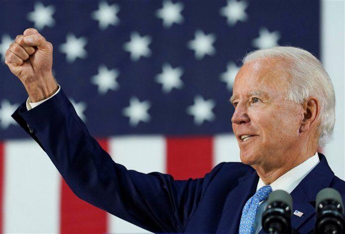 Líderes internacionales felicitan a Joe Biden bajo el mensaje común de una nueva etapa de relaciones con EEUU