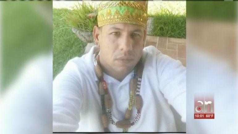 Asesinan de un balazo en el pecho a Babalawo cubano residente en Miami