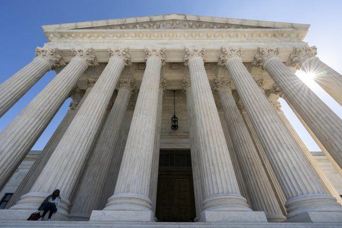 EEUU: Corte Suprema revisará 2 casos de política migratoria