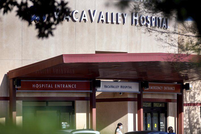 EEUU investiga caso de coronavirus de mujer que no viajó