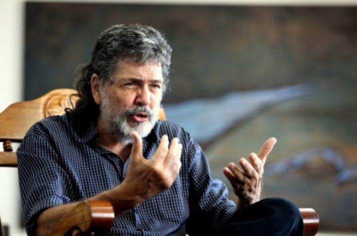 Abel Prieto ataca el tema Patria y Vida : Cuba no renunciará a la consigna Patria o Muerte