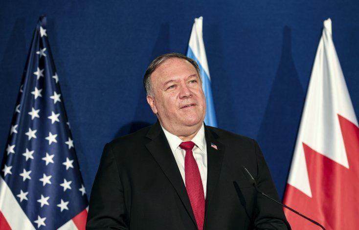 EEUU impone sanciones contra individuos y entidades vinculadas al sector petrolero venezolano
