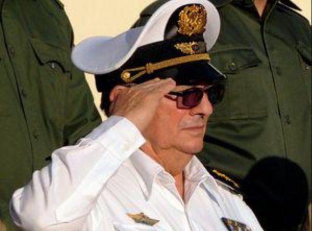 Muere Julio César Gandarilla, el ministro al frente de la represión en Cuba