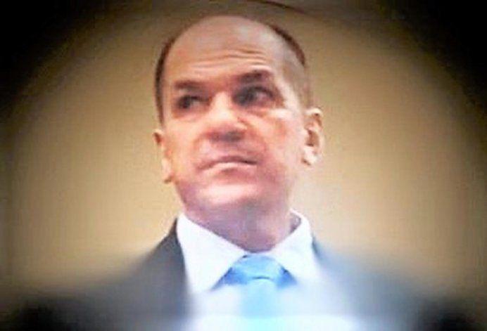 El juez chavista José Mascimino Márquez