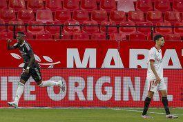real madrid saca sufrida victoria 1-0 ante sevilla