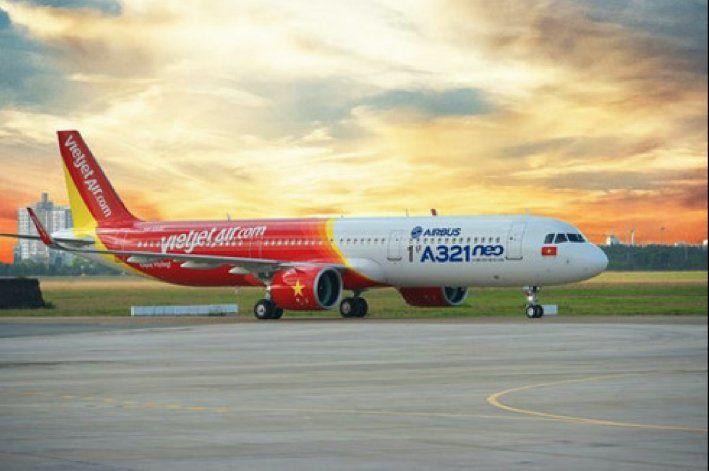 Cubana de Aviación acude a una aerolínea vietnamita para recuperarse