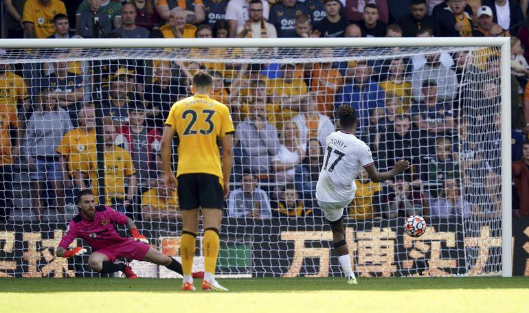 Brentford sigue con buen paso y vence 2-0 a Wolves