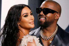 kim kardashian dejo claro que esta lista para iniciar una nueva vida sin kanye west