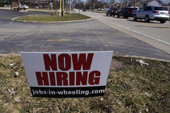 Montana pondrá fin al subsidio por desempleo federal