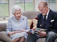 a pesar de las infidelidades: ¿por que la reina isabel ll nunca se divorcio del principe felipe?