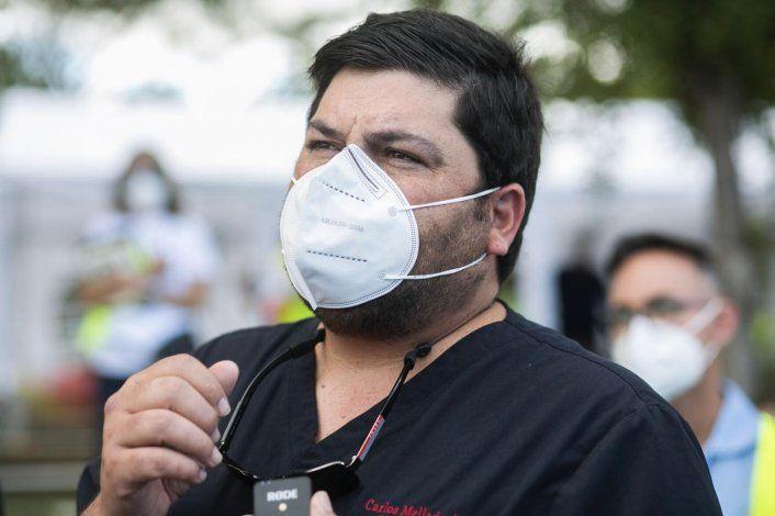 Trazan plan contra la pandemia