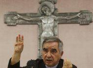vaticano: comienza juicio por malversacion de fondos