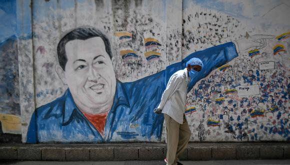El coronavirus desnuda el colapso en Venezuela y el sector sanitario entra en emergencia