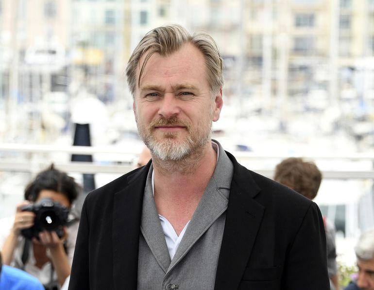 Nolan lanzará próxima película con Universal, no Warner Bros
