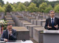 alemania y eeuu hacen frente a un aumento de antisemitismo