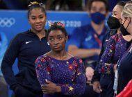 rusia logra el oro por equipos masculino en gimnasia 25 anos despues