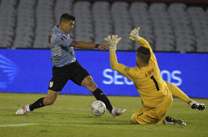 Uruguay a reencontrar el triunfo y los goles ante Venezuela