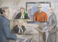 hallan culpable a autor de ataque con camioneta en toronto