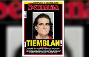 Semana: Estos son los secretos de Alex Saab que sus cómplices no quieren que revele en EEUU