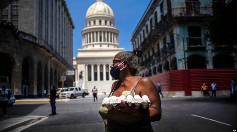 Vuelta a la normalidad en Cuba inicia este jueves, excepto en La Habana y Matanzas