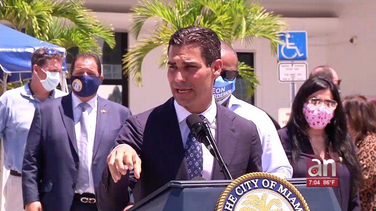 Espiral de casos de Coronavirus en Miami:  2,916 adicionales en un día