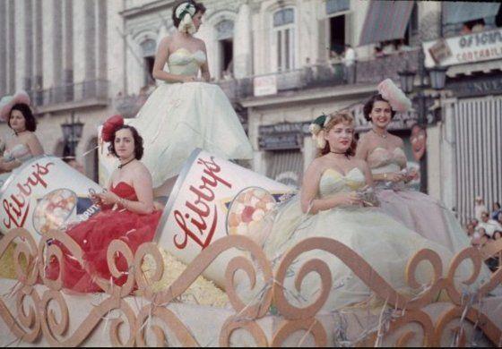 La Cuba del recuerdo | Los Carnavales de La Habana