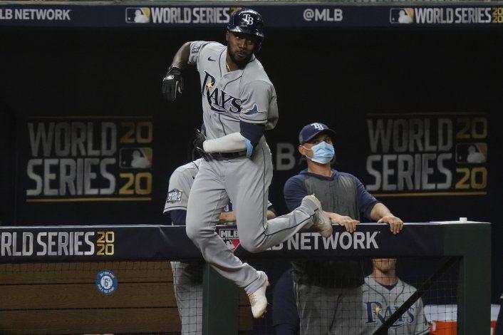 Dodgers ganan la Serie Mundial por 1ra vez desde 1988