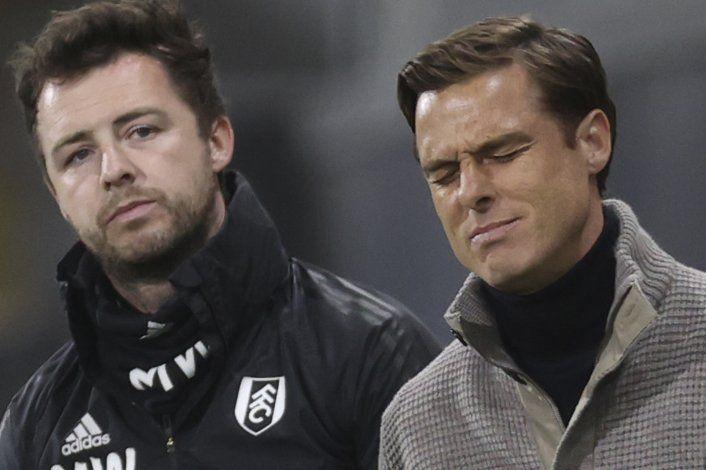 Fulham desciende tras caer 2-0 ante Burnley