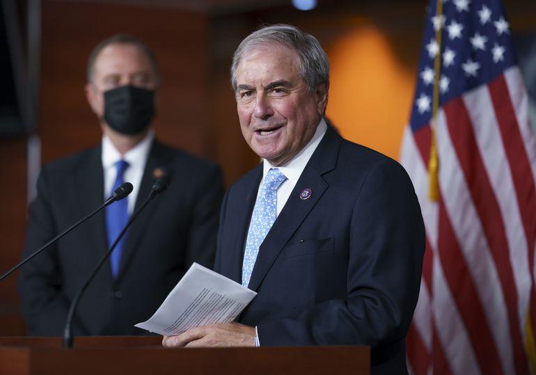 EEUU: Comisión de cámara baja aprueba ley presupuestal