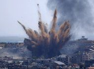 human rights watch acusa a israel de crimenes de guerra