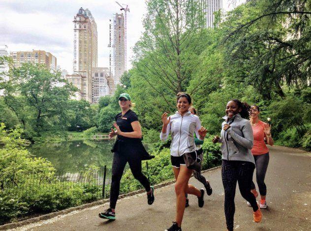 OPINION    Por qué Central Park es el mejor parque del mundo para hacer running