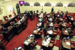la legislatura aprueba el presupuesto de $10,112 millones con enmiendas