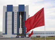 china prepara su lanzamiento tripulado a estacion espacial