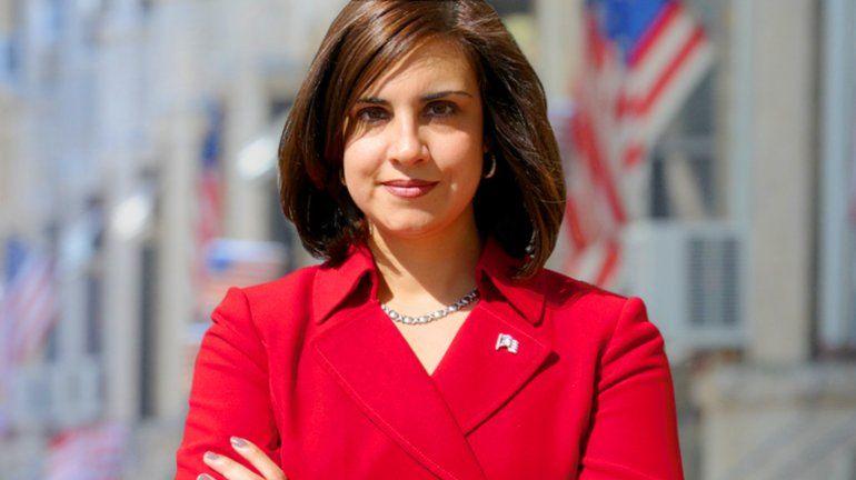 Congresista por Nueva York apoya a McCaul y Díaz-Balart en su pedido de mantener sanciones a Cuba