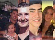 en fotos: familiares comienzan a revelar la identidad de sus seres queridos desaparecidos tras el colapso de edificio en surfside