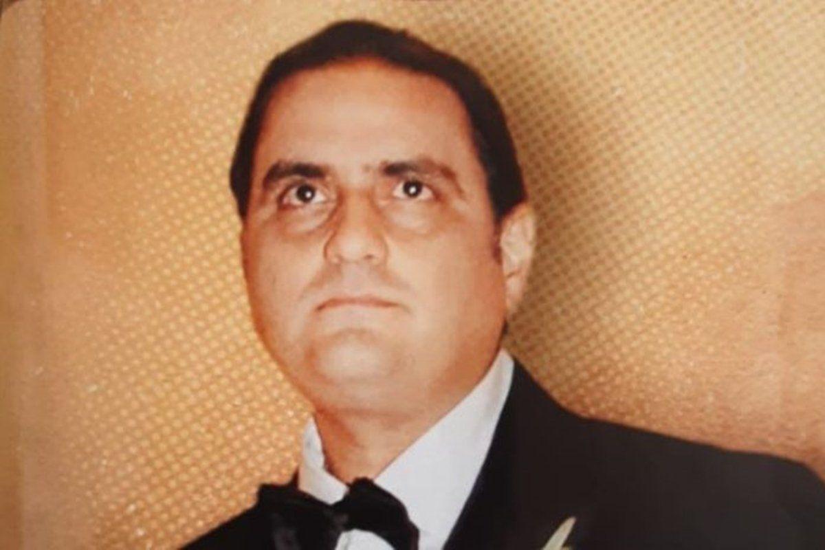 Salio desde Cabo Verde Alex Saad extraditado a Estados Unidos