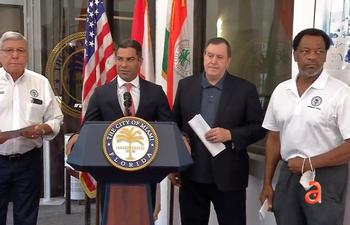 La ciudad de Miami invertirá más de $137 millones en proyectos de viviendas, parques y otras iniciativas