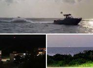 salen las primeras imagenes desde dentro de cuba de la flotilla de exiliados cubanos de miami