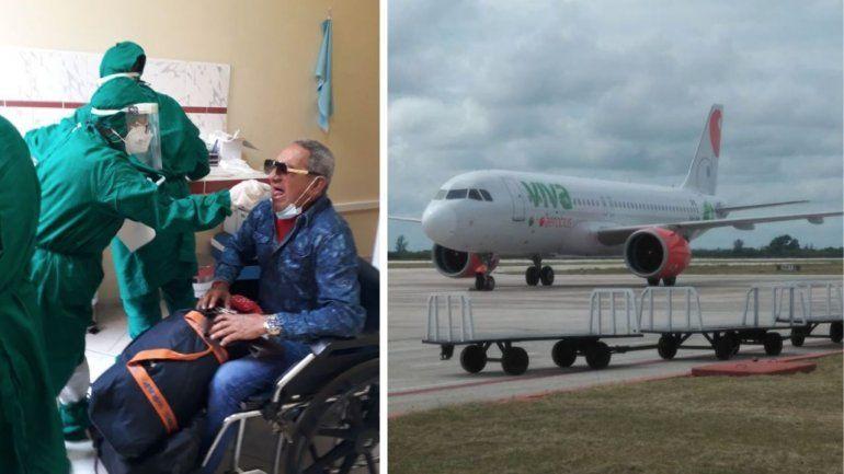 Cubanos que viajen a la isla tendrán que pagar $50 por prueba de coronavirus en aeropuertos de Cuba