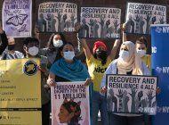 eeuu: activistas unen fuerzas por reforma migratoria