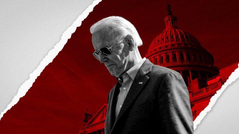 Biden se declara ganador, pero la batalla legal continúa