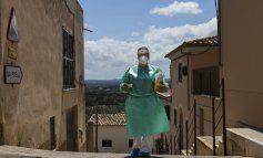 España: vacuna COVID-19 llega a vulnerables en zonas rurales
