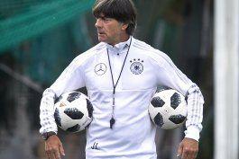 low dejara la seleccion de alemania tras la eurocopa