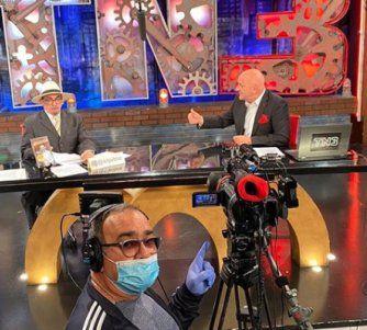 El programa de Carlos Otero ¨TN3¨ no se canceló, sólo está tomándose una pausa durante la pandemia