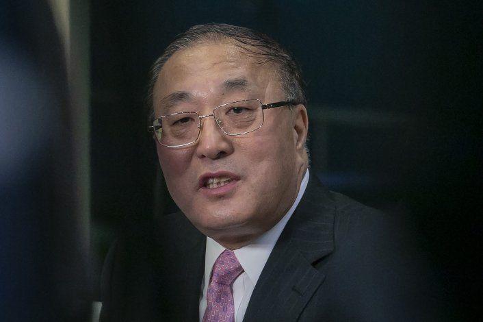 Pide China a EEUU actuar con diplomacia frente a Norcorea