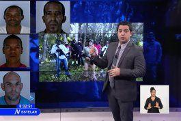 detenidos cuatro hombres en cuba por supuestos planes terroristas organizados desde miami, dice la television