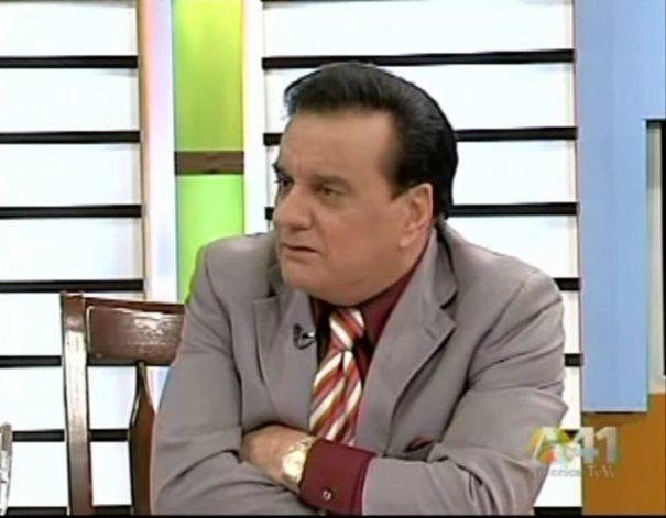 Muere Fernando Hidalgo, el humorista que revolucionó las noches de Miami en América TeVé