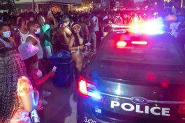 corte decide que limitar venta de alcohol en miami beach es ilegal